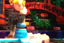 Holidays in Kissimmee / celebrate the holidays in Kissimmee