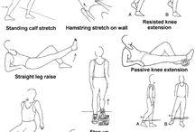 Torn Meniscus Exercises