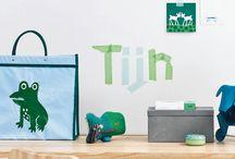 Kids / Tippie tent