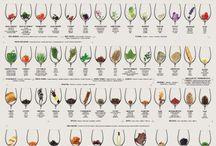 wijn posters