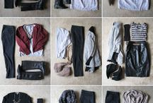 Closet full of clothes!!! / by Amber Simmons