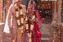 The Second Best Exotic Marigold Hotel / Celebrate the upcoming film, The Second Best Exotic Marigold Hotel (in theaters March 6), and enter for a chance to win: Dream Trip to India + Free Movies for a Year + $1,000 World Market Gift Card! www.worldmarketsweepstakes.com / by Cost Plus World Market