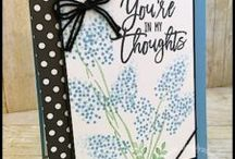 Cards SU Thoughtful branches
