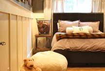 Chana room