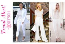 Trend Alert!! / This boards talks about the latest trends in women's fashion that are making waves!!