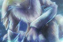 Digimon - Renamon