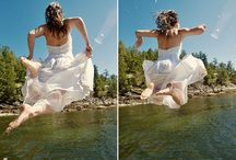 trash the dress / by Kelly Summers Photography