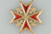 Sacred and Military Order of St. Stephen Pope and Martyr