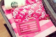 Victoria's Secret Pink<3 / by Mya Hadley