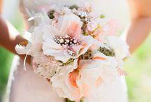 Gelin Buketi/Yaka Çiçeği