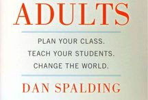 How To Teach Adults / Are you ready to teach your passion to adults? Get hired and get paid to share your skills with other adults in retail stores, at retreats, conferences, and online.  I share how, when and where to get hired in my upcoming online course called Teach Your Passion, plus a whole lot more! Checklists and step-by-step planning will make it easy. Teach Your Passion! Mixed media art, drawing, art journaling, photography, knitting and more.  Details: http://bit.ly/teach555
