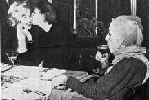 Marilyn Monroe Candids