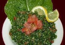 Lebanese Food & Yummies