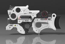 Guns / Guns inspiration