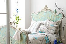 Guest Room Ideas / by Andrea Fullerton