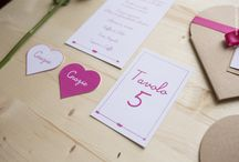 Lovepics - Wedding Stationery / Coordinati grafici per matrimoni ed eventi. Partecipazioni, biglietti di auguri, save the date www.lovepics.it