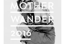 WANDER 2016 / FALL 2016 COLLECTION