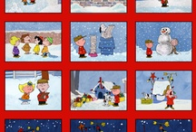 We love PEANUTS / by Quilting Treasures
