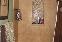 Home decor and design / Room designs and remodeling projects