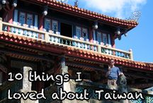 East Asia / Travel adventures in East Asia, where the food is amazing and I can't wait to go again.