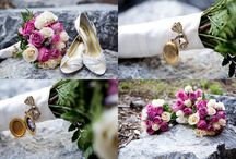 Wedding Details I Love / Wedding Details | DIY weddings | Rustic Weddings | Calgary Wedding Photographer | Cute Wedding Details
