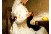 Nursing / by Linda Bell