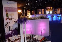Starlight Bar Hire from Event Hire UK / A revolutionary piece of equipment that is available for hire.