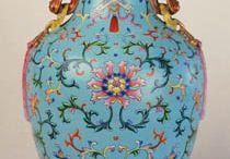 Qing porcelain ( 1644 - 1911 )