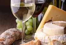 Ideas for Wine Tastings, Wine & Cheese Parties, etc / Want to hold a truly stunning wine tasting, or wine and cheese party? Here are some great ideas to get you started. / by Your Wine Cellar