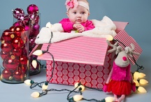 Holiday mini session / by Nicole Carlson