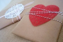 Gift ideas / by Jessica Banda