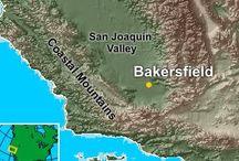 Bakersfield / by Teresa Wright