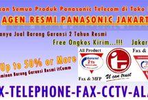 PABX Panasonic Inti Solusindo