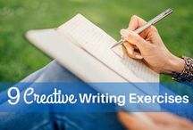 ❤️ creative writing ❤️