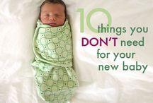 Babies & Kiddos / by Caroline Hoag