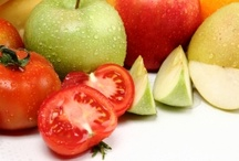 Healthy Eating & Diets / by Judy Prather