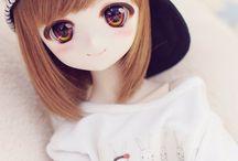 Doll ❤