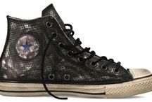 Chuck Taylor / All things All star  AKA #Converse