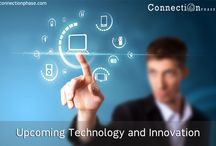 ConnectionPhase IT Solution / The ConnectionPhase is an excellent IT company that offers effective and efficient mobile apps development, software development, windows development, android and iphone apps.