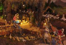 Christmas decor god