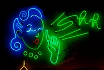 Neon! / by Margaret Sjoden