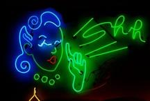 Neon! / by Margaret Sjoden