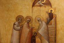 Icons of the Fest Ikony świąteczne