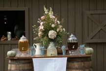 Country Chic Party