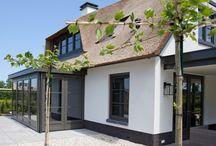 Levi's house