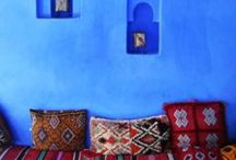 20 Colorful Home Interior Design Ideas / 20 Colorful Home Interior Design Ideas