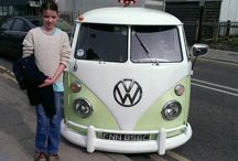 lincoln vw camper day