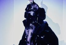 Super Model Fashion Era