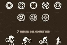 bike - inspiracje