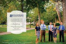 Woodward Financial Advisors / Chapel Hill, NC